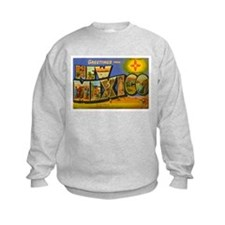 New Mexico NM Sweatshirt