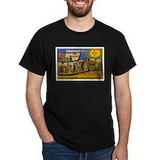 New Mexico NM T-Shirt
