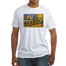 New Mexico NM Shirt