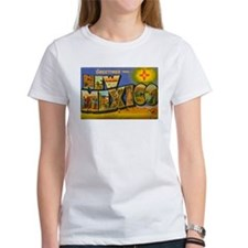 New Mexico NM Tee