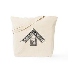 Past Master's Jewel Tote Bag