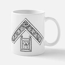 Past Master's Jewel Mug