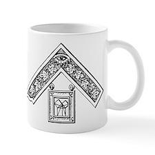 Past Master's Jewel Small Small Mug