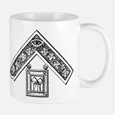 Past Master's Jewel Small Small Mug