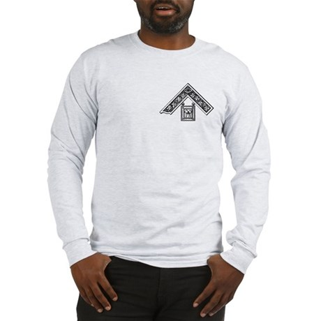 Past Master's Jewel Long Sleeve T-Shirt