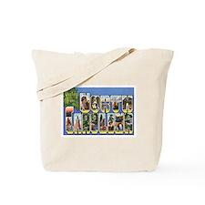 North Carolina NC Tote Bag