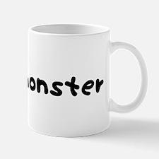 Tickle Monster Mug