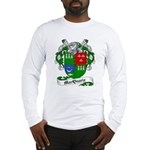 MacQuarrie Family Crest Long Sleeve T-Shirt