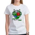 MacQuarrie Family Crest Women's T-Shirt