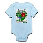 MacQuarrie Family Crest Infant Creeper