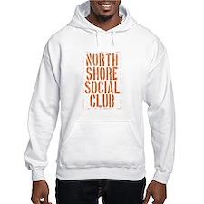 North Shore Social Club Jumper Hoody