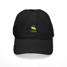 Running Sheltie Baseball Hat