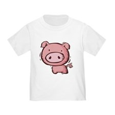 Pig T