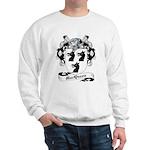 MacQueen Family Crest Sweatshirt