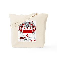 MacRae Family Crest Tote Bag