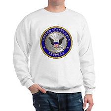 US Navy Veteran Sweatshirt