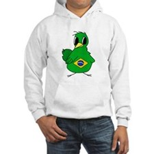 Lg Brazilian Chick Hoodie