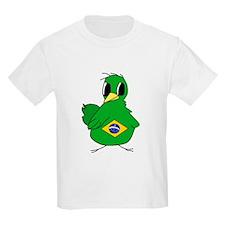Lg Brazilian Chick T-Shirt