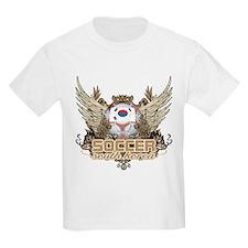 Soccer South Korea T-Shirt
