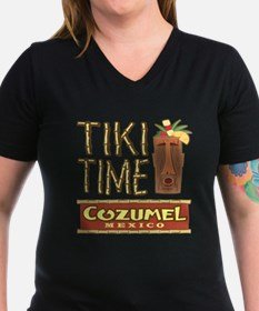 Cozumel Tiki Time - Shirt