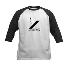 Xtreme Rated-Skateboarding Tee