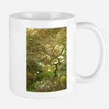 Into the Wilds Japanese Maple  Mug