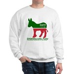 DHIMMIcratic Party Sweatshirt