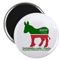 DHIMMIcratic Party 2.25