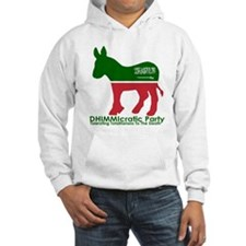 DHIMMIcratic Party Hoodie