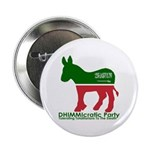 DHIMMIcratic Party Button
