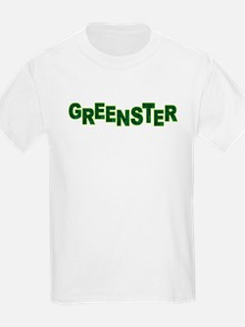 greenster T-Shirt