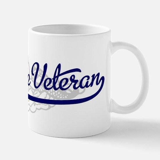 Submarine Veteran Swash Mug