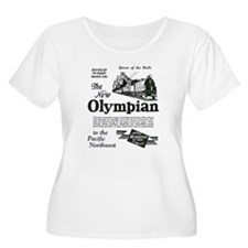 The Olympian 1929 T-Shirt