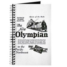 The Olympian 1929 Journal