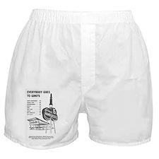 Gino's Boxer Shorts
