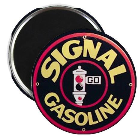 Signal Gasoline Magnet (100 pack)