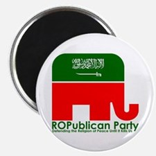 ROPublican Party Magnet