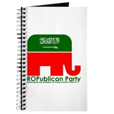 ROPublican Party Journal