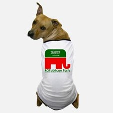 ROPublican Party Dog T-Shirt