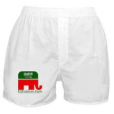 ROPublican Party Boxer Shorts