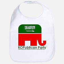 ROPublican Party Bib