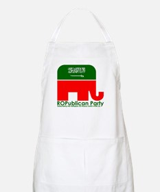 ROPublican Party BBQ Apron