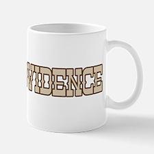 east providence (western) Mug