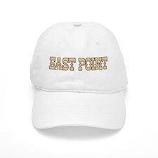east point (western) Baseball Cap