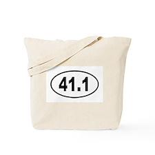 41.1 Tote Bag