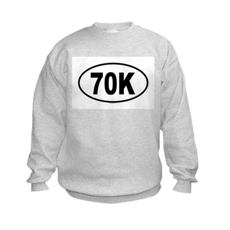 70K Kids Sweatshirt