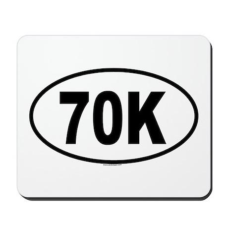 70K Mousepad