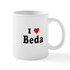 BEDA Small Mug