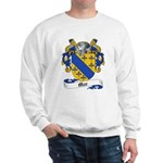 Mar Family Crest Sweatshirt