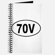 70V Journal